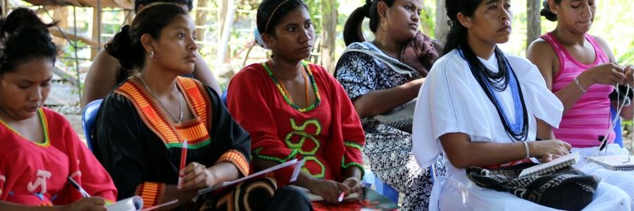 Min-Salud continúa atención oportuna en comunidades indígenas de Bolívar Y Zulia
