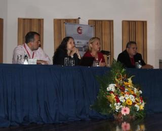 Encuentro Nacional del Programa Endocrino Metabólico