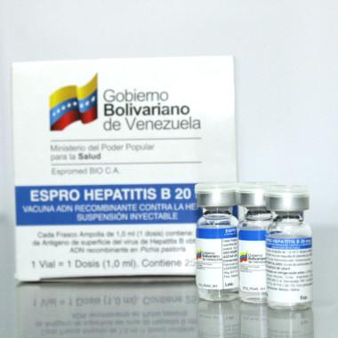 Espro Hepatitis B