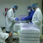 Arribaron nuevas dosis de fármaco para tratamiento de pie diabético 4