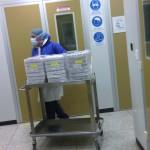 Arribaron nuevas dosis de fármaco para tratamiento de pie diabético 5