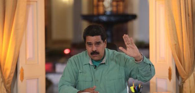 Presidente Maduro: Todo el apoyo y solidaridad de la Patria a la Aviación Militar Bolivariana
