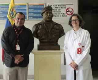 Noveno Aniversario del Hospital Latinoamericano Cardiológico Infantil