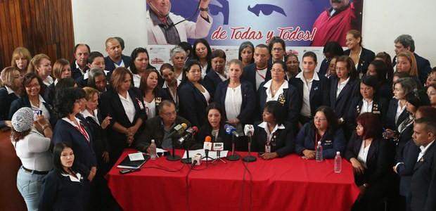 Gremio de Enfermeras rechaza llamados a paro en el país