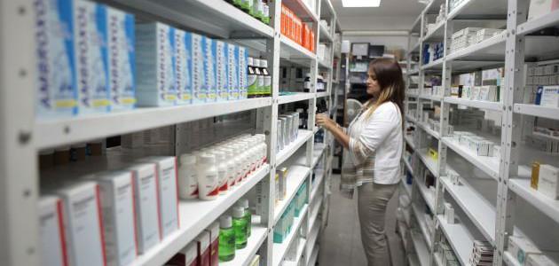 Garantizada distribución de principios activos y medicamentos en el país