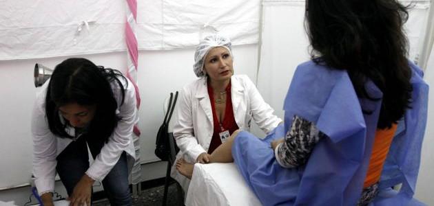 Min. Salud promueve acciones para contribuir a prevención del cáncer de mama