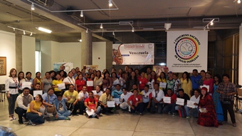 2do Congreso de Salud Indígena sobre medicina tradicional tendrá carácter internacional