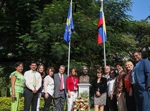 """Instituto Nacional de Higiene """"Rafael Rangel"""" cumple 77 años innovando con nuevos proyectos"""