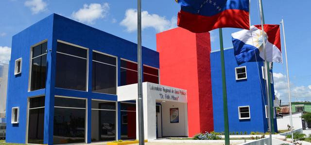 Laboratorio de salud de Yaracuy: modelo nacional en servicios de calidad gratuitos