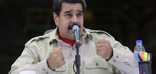 Maduro: A 3 años del golpe de timón Chávez está más vigente en quienes luchamos por nuestra patria