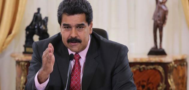 Presidente Maduro: Gran victoria moral de Venezuela en la ONU