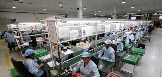 Presidente Maduro insta a la clase obrera a cultivar vocación exportadora