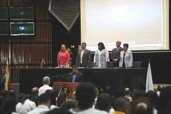 La OPS certificó a Venezuela libre de la Rubéola