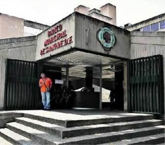 Banco Municipal de Sangre exhorta a la ciudadanía a ser donante voluntario