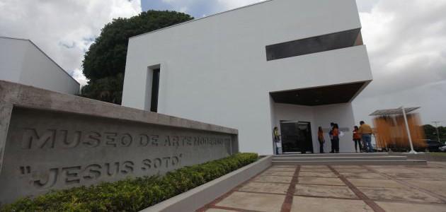Museo de Arte Jesús Soto presentará muestras por la Resistencia Indígena