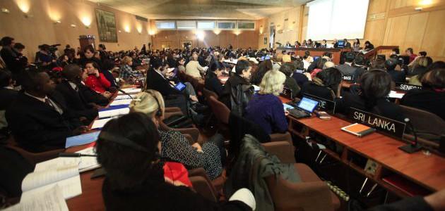Delegados del mundo debatirán sobre cambio climático en IX Foro de la Juventud de Unesco