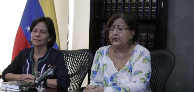 Defensoría del Pueblo y CNE coordinan acciones para parlamentarias del 6D