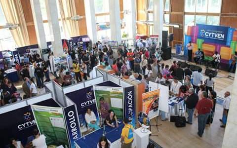 ESPROMED BIO participó en IV Congreso de Ciencia y Tecnología