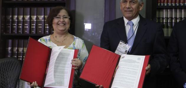 Respeto a la soberanía signará acompañamiento de expertos latinoamericanos en comicios del 6D