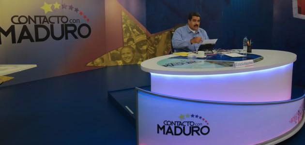 Presidente Maduro: La Venezuela potencia debe construirse sobre nuevos valores de trabajo