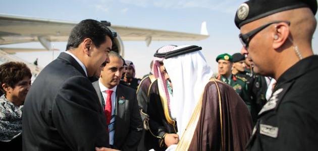 Venezuela promoverá en IV Cumbre Aspa estabilización del mercado petrolero