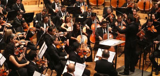 Gala sinfónica conmemorará este sábado el 140º aniversario del Museo de Ciencias