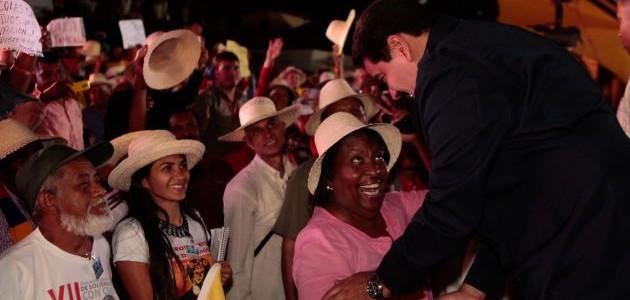 Presidente Maduro: Venezuela tiene el mejor y más completo sistema electoral del mundo