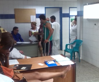 Periférico de Coche celebró 61 años brindando salud al pueblo venezolano