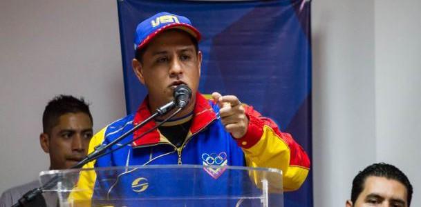 Generación de Oro en Juegos Suramericanos Escolares traerá grandes logros a la patria