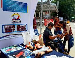 PASDIS mejora la calidad de atención de las personas con discapacidad
