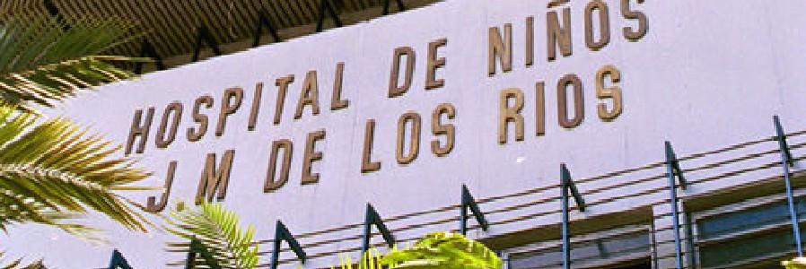J.M. de Los Ríos cuenta con insumos para óptima atención de sus pacientes