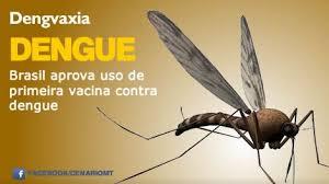 ANVISA registra la primera vacuna contra el dengue en Brasil