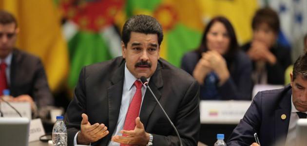 Presidente Maduro: La Celac nació para batallar contra quienes pretenden saquear la región