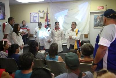 Poder Popular y Gobierno intensifican acciones contra el Dengue Chikungunya y Zika