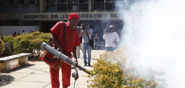 Este miércoles se activará plan para evitar la propagación del Zika en Latinoamérica