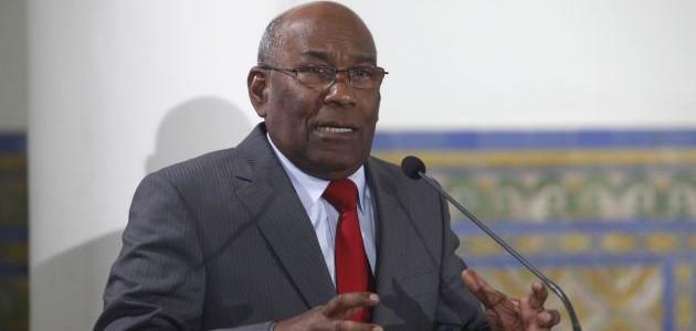 Istúriz: Paz y diplomacía deben ser las vías para tratar diferendo territorial sobre el Esequibo