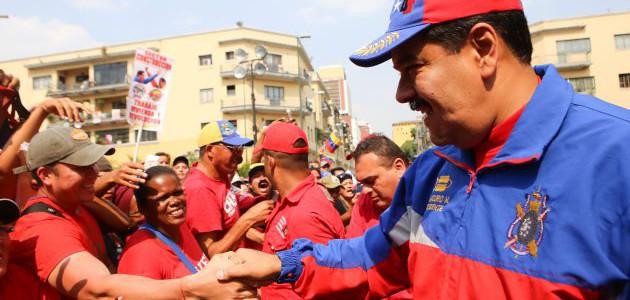 Clase obrera socialista es fuerza impulsora del nuevo metabolismo productivo en Venezuela