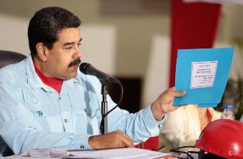 Gobierno Bolivariano garantiza medicamentos para atender las complicaciones del Zika