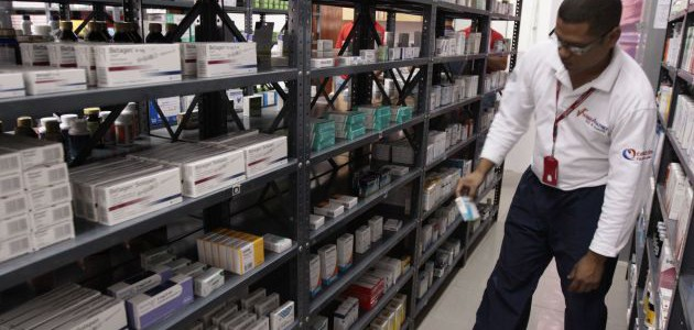 0-800 Salud priorizará ubicación de medicamentos para tensión, asma, diabetes y convulsión