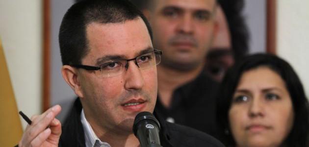 Arreaza: Anuncios económicos del presidente Maduro blindan el estado social de las misiones