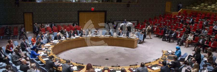 Venezuela asume este lunes presidencia del Consejo de Seguridad de la ONU