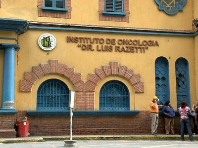 El Luis Razetti garantiza a los pacientes oncológicos tratamiento los 365 días del año