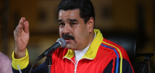 Presidente Maduro activará este jueves el motor de la Construcción
