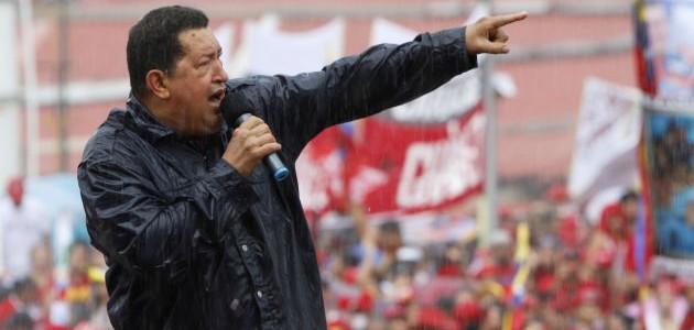 Chávez sacó al pueblo de la desesperanza y lo rescató para la vida, el futuro, la paz y la alegría