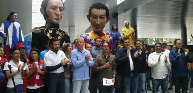 750 actividades culturales serán desarrolladas en esta Semana Santa 2016
