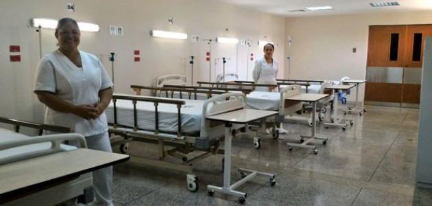 Adelantan evaluación en Caracas de centros de salud para fortalecer la atención primaria