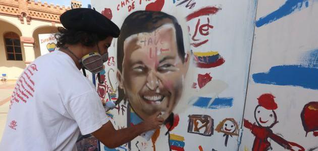 Actividades en homenaje a Chávez continúan este lunes en el Cuartel de la Montaña