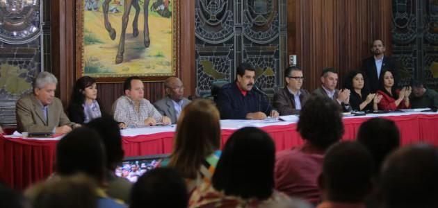 Ejecutivo aprobó Bs 21.235 millones para fortalecer el desarrollo de las regiones