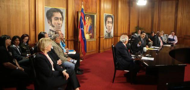 Comisión para la Verdad será un instrumento para consolidar la justicia y la paz