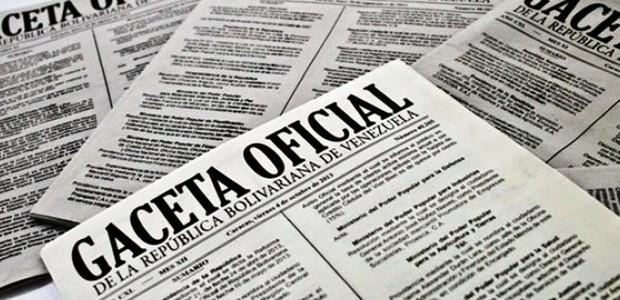 En Gaceta: Oficializado cambio del huso horario en todo el territorio venezolano